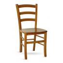 Paysane masiv - jídelní židle