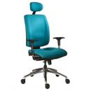 2040 SYN ALU - kancelářská židle