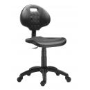 1290 PU NOR - pracovní židle