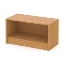 skříň mini 80 cm - policová