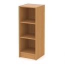 skříň střední 40 cm - policová