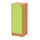 skříň střední 40 cm - 1-dveřová L/P