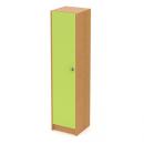 skříň vysoká 40 cm - 1-dveřová L/P