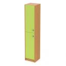skříň maxi 40 cm - 2-dveřová L/P