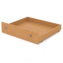 zásuvka pod postel - úzká