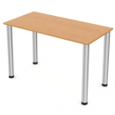 stůl - kulaté nohy - šíře 80 cm