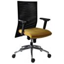 RENE NET ALU - kancelářská židle