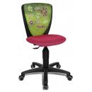 SCHOOL Niki- studentská židle