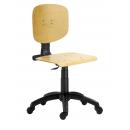 1290 L NOR - pracovní židle