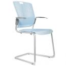 Cinto pérová - jednací židle