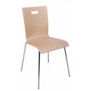 TULIP - jídelní židle