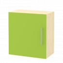skříň horní 1-dveřová závěsná, 60 cm