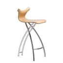 STRING POLO - barová židle
