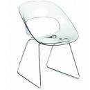 Tribeca  V - plastová židle