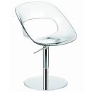 Tribeca P - plastová židle