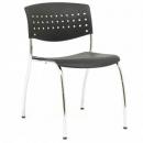 ZIP - plastová židle