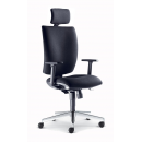 LYRA click 208 SY - kancelářská židle