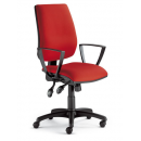 LUX 011 kancelářská židle