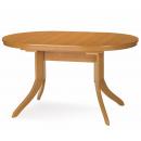 Terst - rozkládací jídelní stůl
