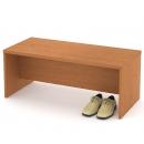 šatní lavice 100 cm