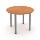 Stůl kulatý jídelní / jednací