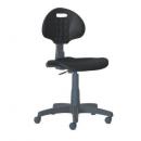 500-PU-M  - pracovní židle