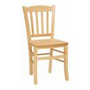 Veneta masiv - jídelní židle