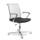 Lyra net 203/213-F34-N6 - kancelářská židle