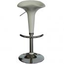 SARA - plastová barová židle