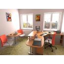 sestava kancelářského nábytku NL do 30 000,- č.2