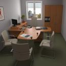 sestava kancelářského nábytku NL do 30 000,- č.4