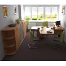 sestava kancelářského nábytku NL do 30 000,- č.6