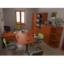 sestava kancelářského nábytku NL do 30 000,- č.7