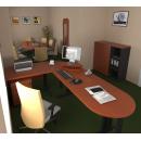 sestava kancelářského nábytku EM do 30 000,- č.1