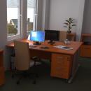 sestava kancelářského nábytku NL do 10 000,- č.8