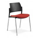 DREAM + 100 BL - jednací židle
