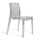 FEMME FATALE - plastová židle