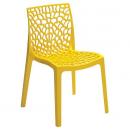 GRUVYER (venkovní) - plastová židle