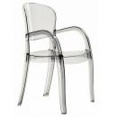 JOKER - (venkovní) plastová židle