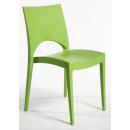 PARIS - (venkovní) plastová židle