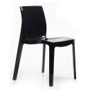 ICE - (venkovní) plastová židle
