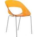 TRIBECA - plastová židle