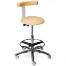 lékařská stolička MEDI 1253 CZ DENT