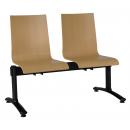 ELSI 102 L - dvojmístná lavice