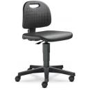 500 - pracovní PU židle