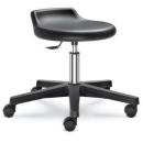 505 - pracovní PU židle