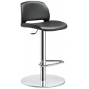 504 - pracovní PU židle