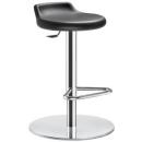 507 - pracovní PU židle