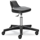508 - pracovní PU židle