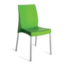 BOULEVARD - plastová židle